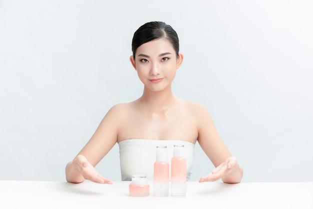 Que bom que a blogueira está explicando sobre o tratamento para a pele