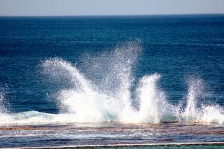 Quebrando ondas de energia