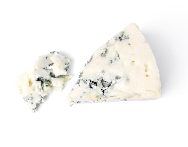 Queijo azul delicioso