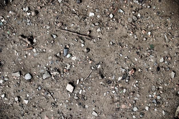 Rachado sujo e textura grunge