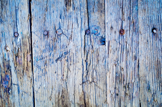 Rachado textura resistida natural placa de madeira, vista frontal