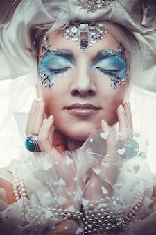 Rainha do gelo