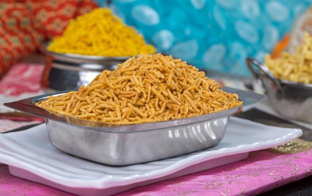 Rajasthani namkeen