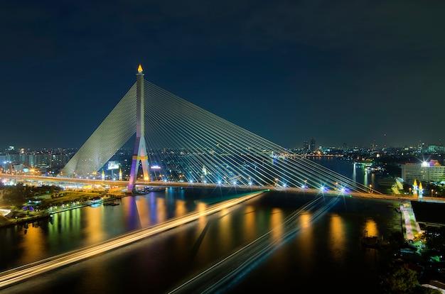 Rama viii ponte