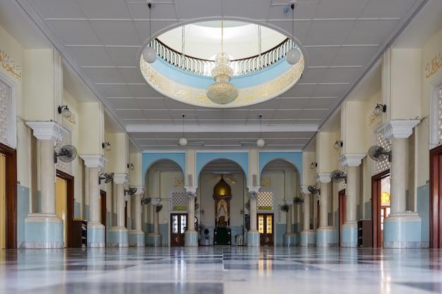 Ramadan kareem com masjid