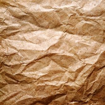 Rasgou o papel da textura