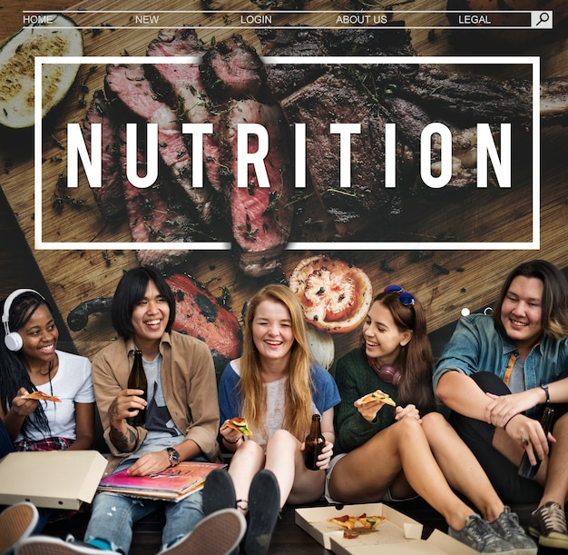 Receita caseira food apetite nutricional