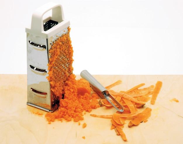 Receita de rosquinha com cenoura