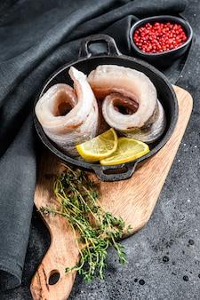 Receita para cozinhar filé de pescada