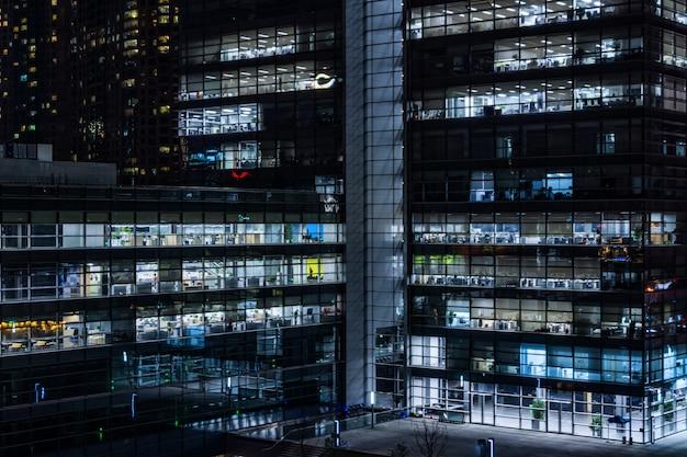 Rede de backup de negócios de segurança de disco