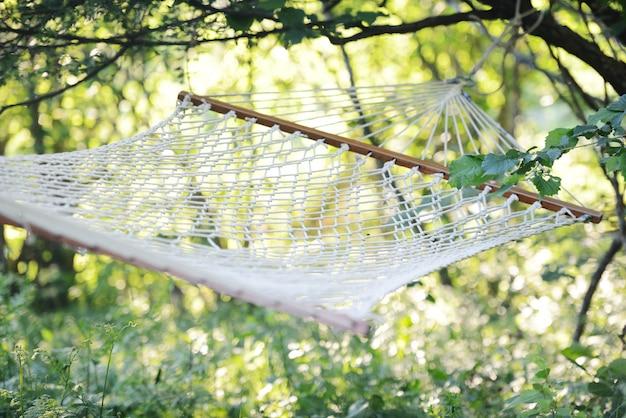 Rede de verão hammock