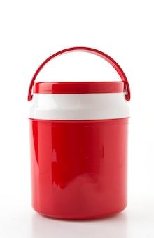Refrigerador de água vermelha