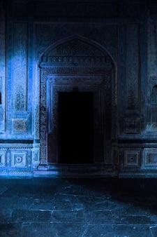 Rei shiva mahal reino palácio