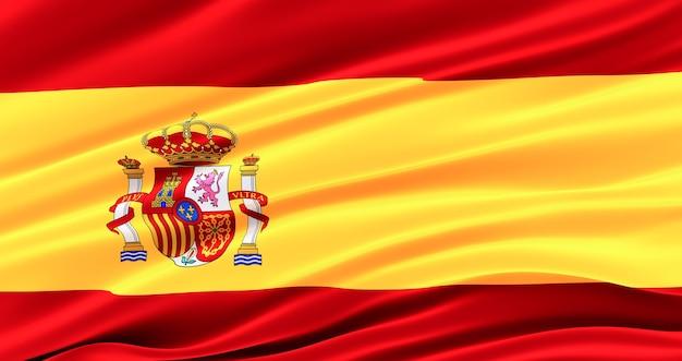Reino da espanha.