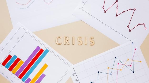 Relatório de gráfico econômico