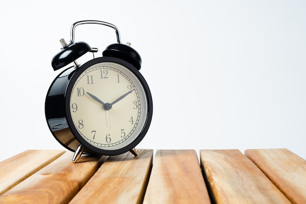 Relógio vintage para decorar