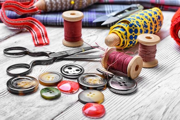 Rendas de bilro para artesanato