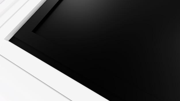 Renderização 3d geometria pano de fundo triângulo padrão planície grunge pano de fundo abstrato fotografia plano de fundo papel de parede