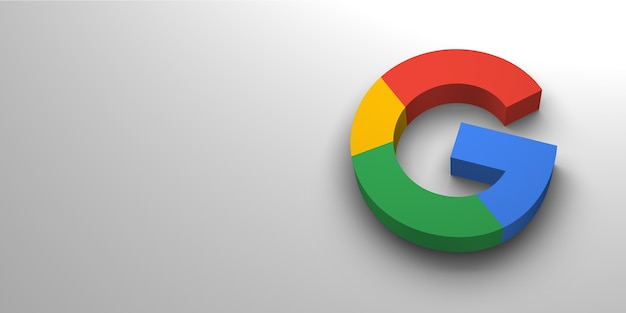 Renderização do logotipo do navegador