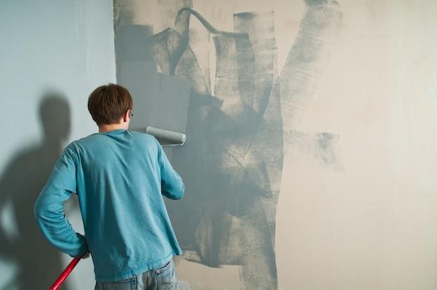 Renovação da casa