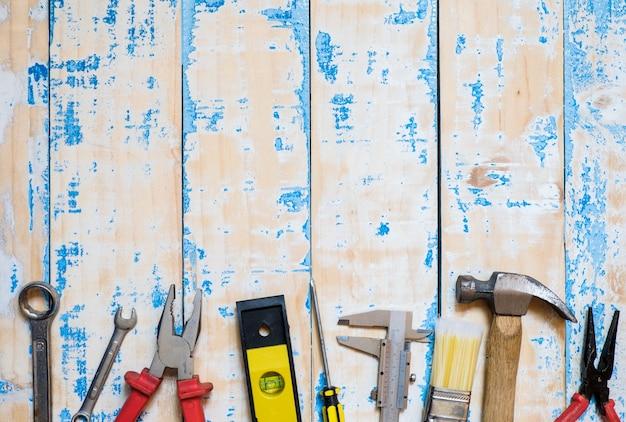 Renovação de ferramentas