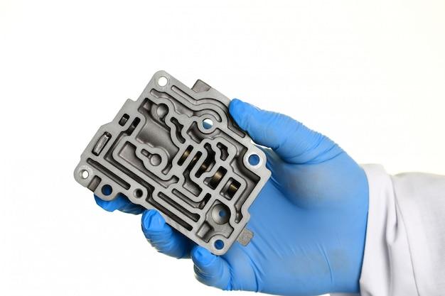 Reparador de serviço automático para