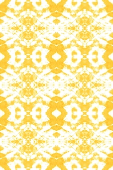 Respingo de tinta amarela em aquarela. dye bohemian.