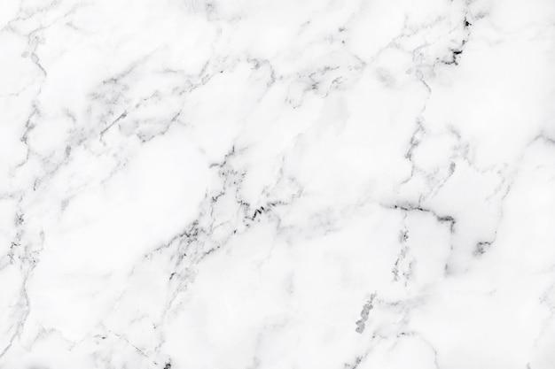 Resumo de padrão de pedra natural de textura de mármore branco para trabalho de arte design