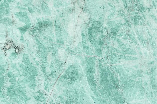 Resumo de superfície sobre fundo verde