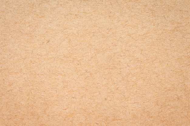 Resumo de textura de caixa de papel pardo de superfície para o fundo