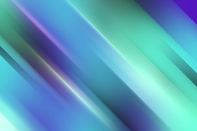 Resumo desfocar o fundo colorido perfeito para postagem nas redes sociais.