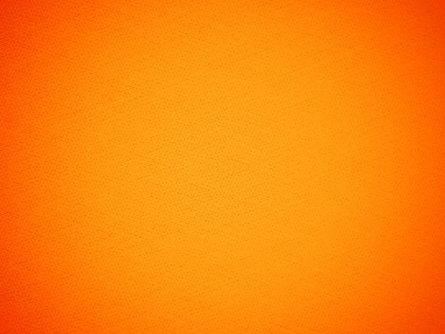 Resumo design de layout de fundo em laranja, estúdio, sala, modelo de web, relatório de negócios com cor de gradiente de círculo liso.
