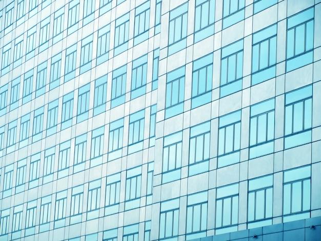 Resumo do edifício