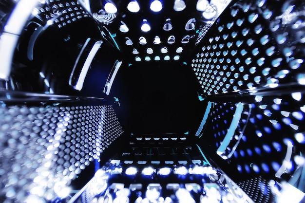 Resumo do ralador de espaço do universo