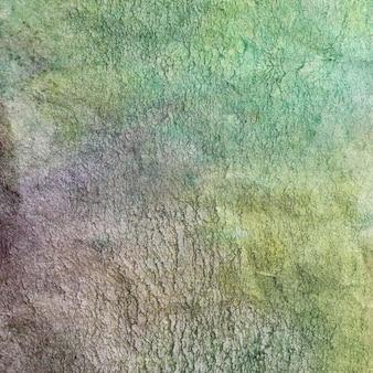 Resumo multi cor na textura de papel