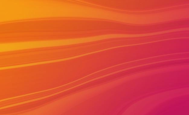 Resumo padrão bonito fundo laranja textura gradiente