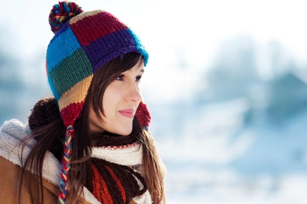 Retrato de inverno