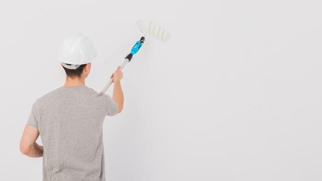 Retrato de pintor