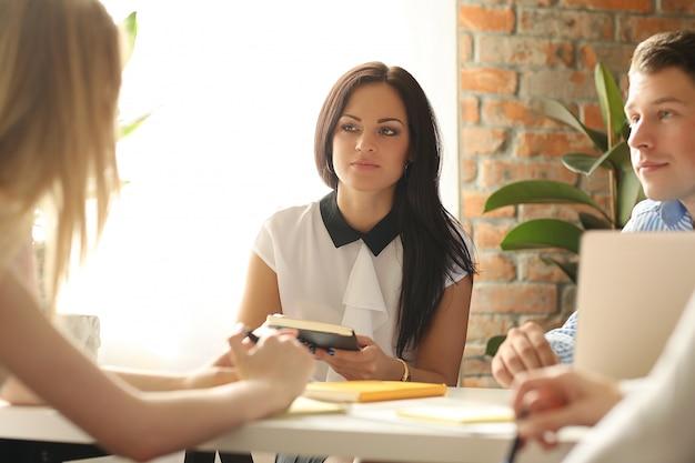 Reunião de gabinete