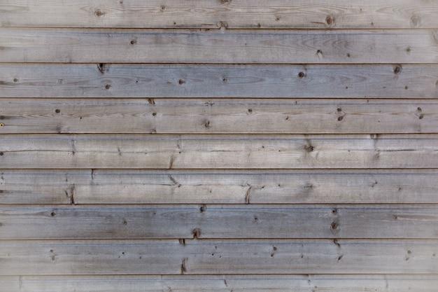Revestimento de madeira antigo, fundo de textura