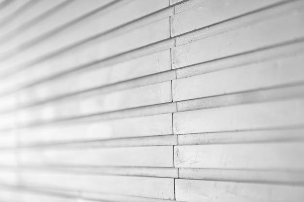 Revestimento de parede cinza claro