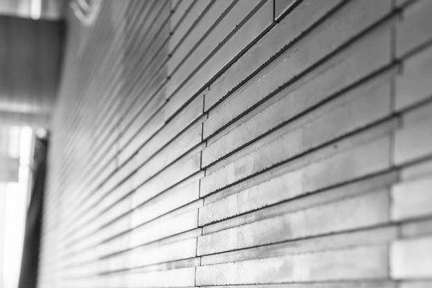 Revestimento de parede cinza