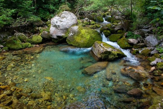 Riacho em valle pesio