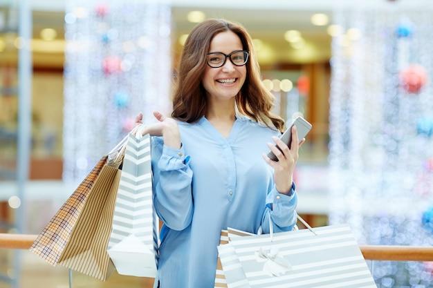 Rindo do consumidor
