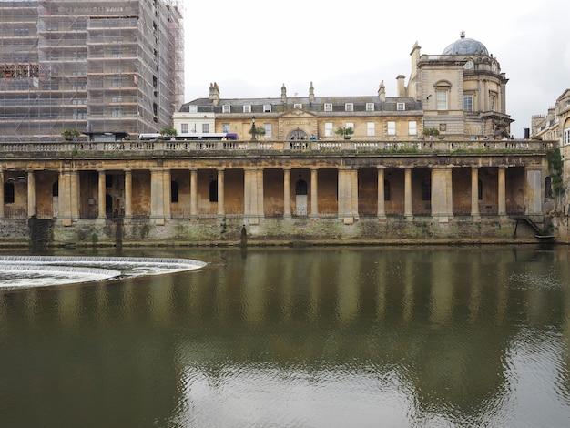 Rio avon em bath