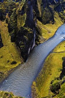 Rio selvagem