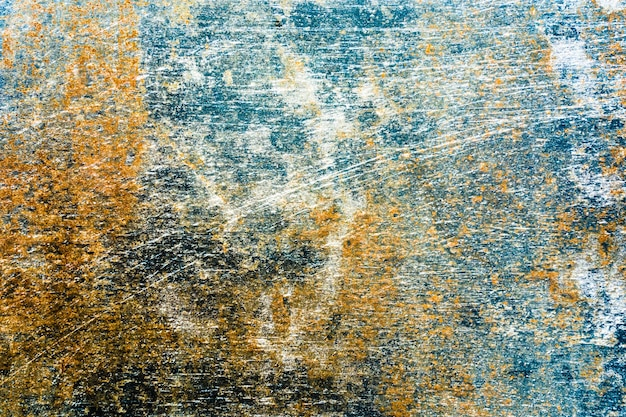 Riscado grunge rusty surface texture background.