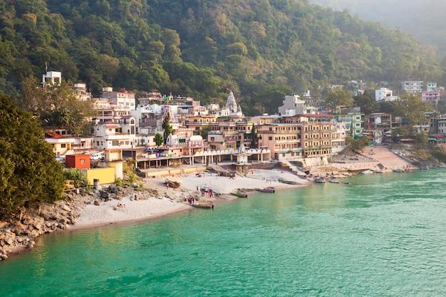 Rishikesh na índia