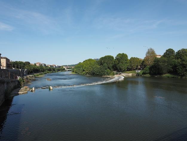 River po em torino