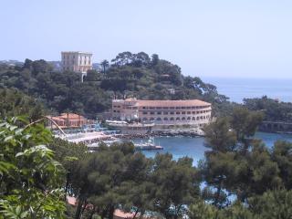 Riviera francesa, praia